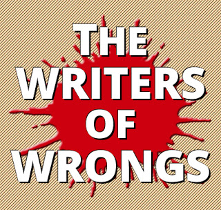 Writers of Wrongs blog