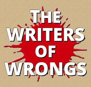 Writers of Wrongs blog
