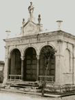 New Orleans tomb