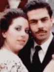 Rosemarie and Thomas Uva