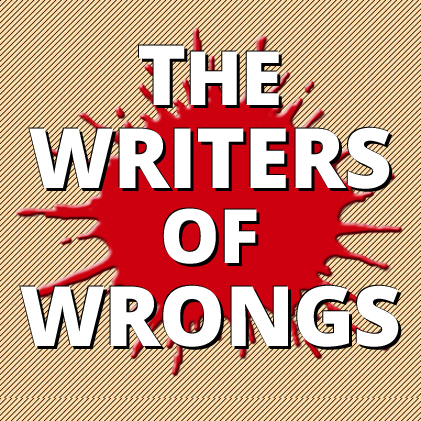 Writers of Wrongs logo